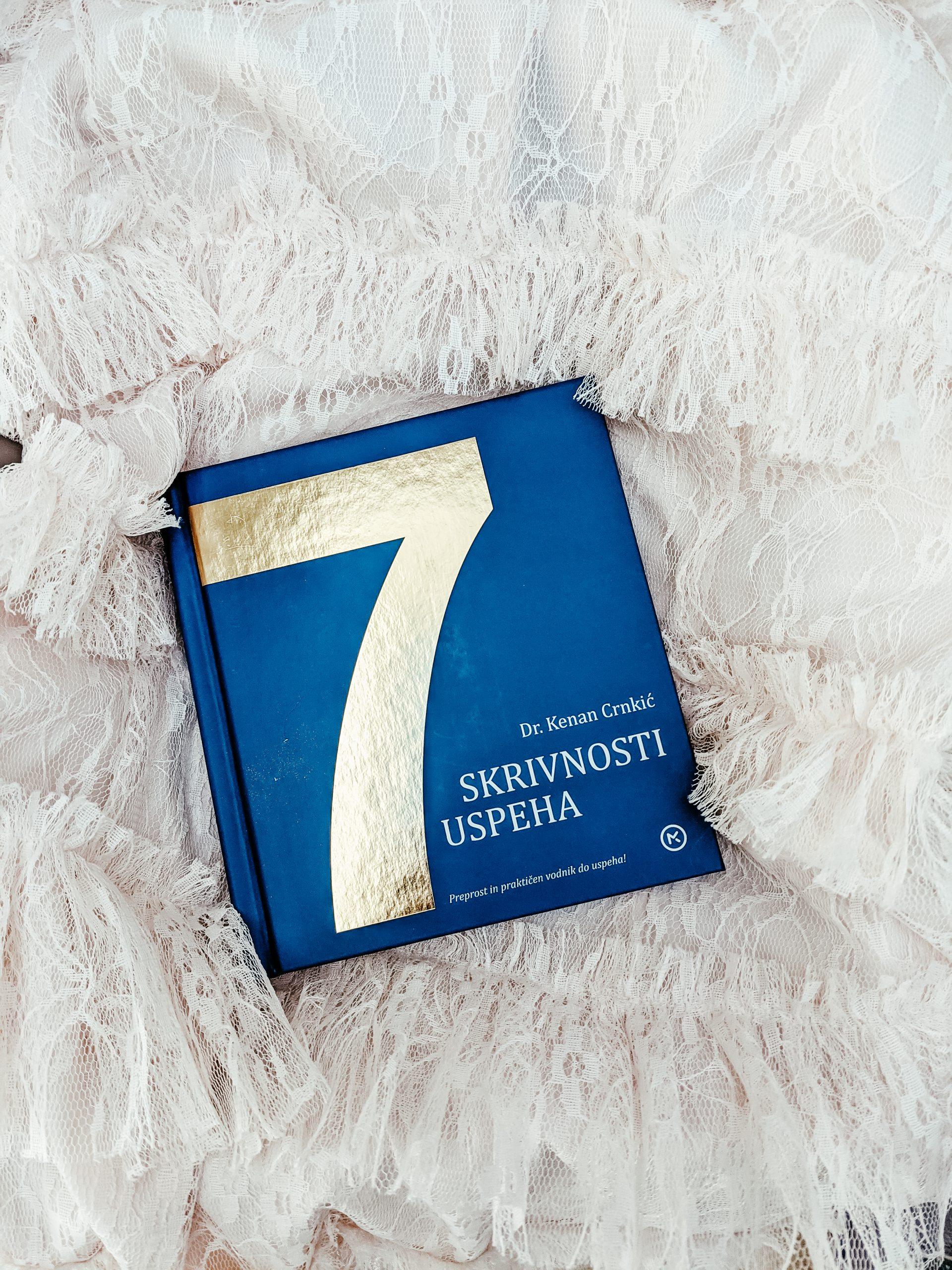 7 skrivnosti uspeha