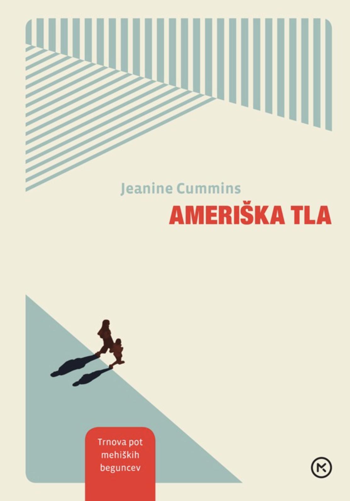 Ameriška tla Jeanine Cummins